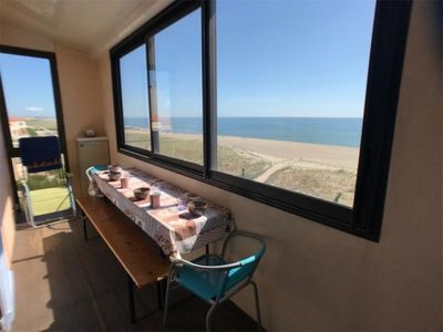 Photo for Apartment Port Barcarès, 3 bedrooms, 6 persons
