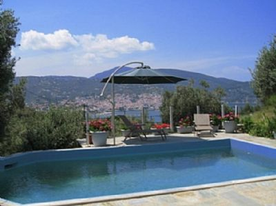 Photo for Gorgeous Newly Built Apartment W/pool, Lovely Sea Views And Close To Everything