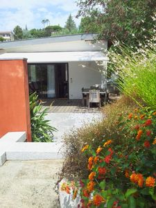 Photo for Charming cottage 2 rooms classified 3 stars air conditioned in Mandelieu (near Cannes)