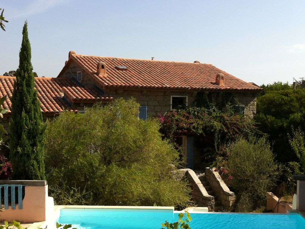 Self Catering Cottage In Renovated Olive Mill With Pool