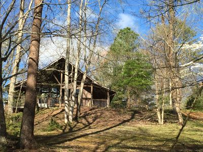 Photo for Perfect Location 3 mins to Pigeon Forge 5 mins 2 Gatlinburg or DollyWooD