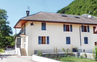 Photo for 3 bedroom accommodation in Faverges