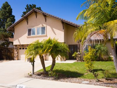 Photo for Close to Beach and Del Mar Racetrack Spacious Fully Remodeled Encinitas Home