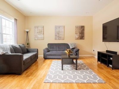 Photo for Built in 2018 3BR Luxury House near West Point