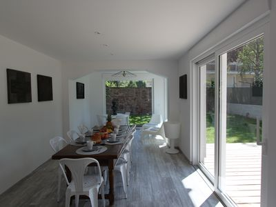Photo for Classified 5 ***** Subtle and unusual house with garden in the center of Colmar.