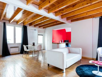 Photo for T3 Place Saint Ravy - Air Rental