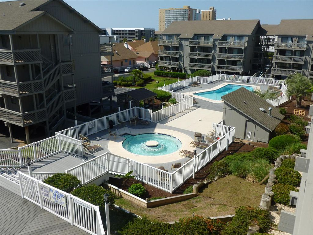 Great Value at Shipwatch Pointe I #F217 - Myrtle Beach, SC