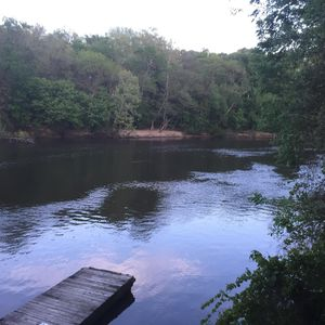 Come and let the river drift your problems away! Come and enjoy the Rivah!