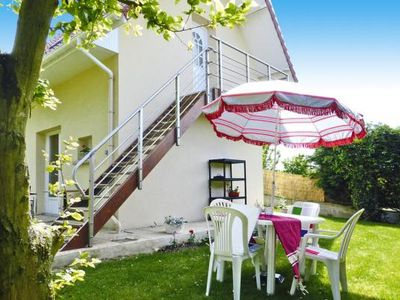 Photo for holiday home, Puys-Bracquemont  in Seine - Maritime - 3 persons, 1 bedroom