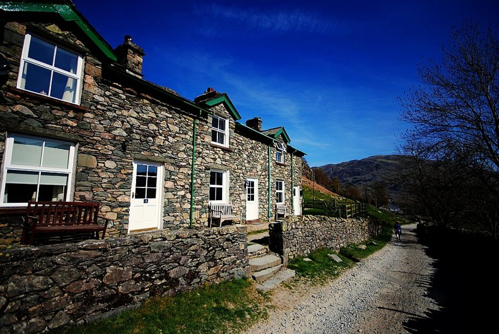 Pet friendly lake district holiday cottage homeaway for Lake district cottages with swimming pool