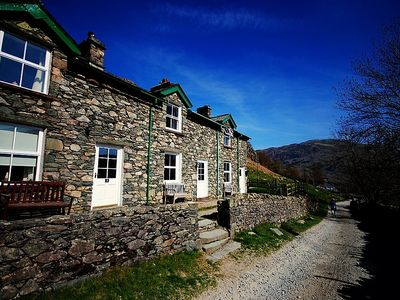 Photo for Pet Friendly Lake District Holiday Cottage