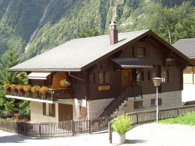 Photo for Comfortable chalet on a quiet location, nice and clean environment