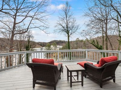 Photo for Cottage at Storm Ridge - Mr Lake Lure Vacation Rentals