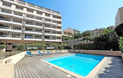 Photo for COMFY APT WITH POOL - NEAR THE CROISETTE