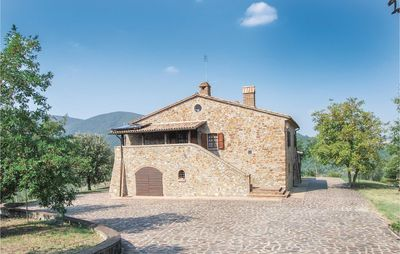 Photo for 5BR House Vacation Rental in Castel Viscardo TR