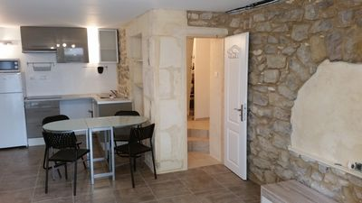 Photo for 1BR Apartment Vacation Rental in Arles, Provence-Alpes-Côte d'Azur