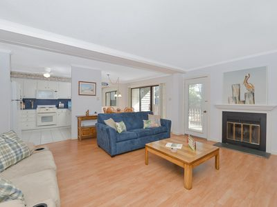 Photo for 2 BR 2 BA Unit with a HUGE Pool
