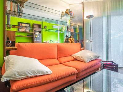 Photo for COZY APARTMENT GIRONA CENTRO (discount for 20 days or more)