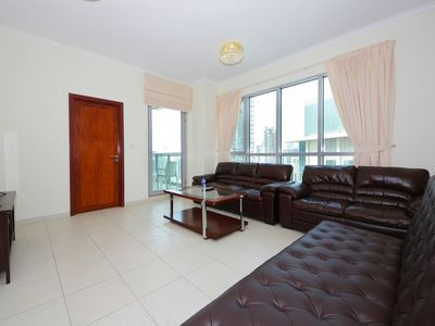Photo for Beautiful 1BHk in Residence 8 -2604