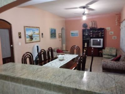 Photo for Large and Cozy House in Caraguatatuba