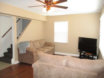 Photo for Spacious 4 Bed Townhouse Oxford, OH - Miami University!  (625 S Locust)