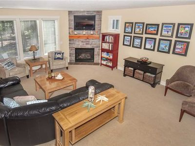 Photo for Gorgeous Luxurious Home is Easy Walk to Beach, Pub and Pacific City Fun!