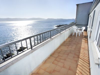 Photo for Apartment - 2 Bedrooms with Sea views - 106969
