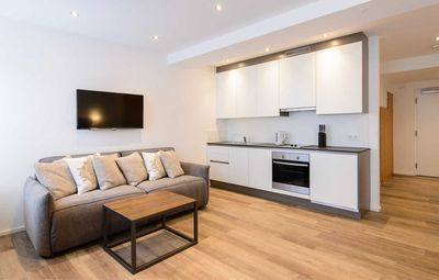 Photo for Hunter's Heart - Kaiser Max Design Appartements