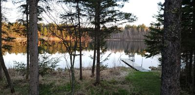 Photo for Little Sand Lake 3 BR Light and Airy Home