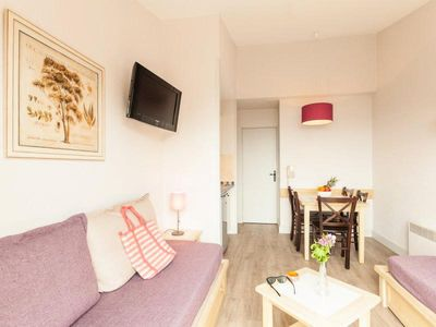 Photo for Résidence La Pinède *** - Maeva Private individuals - 2 room apartment for 5 people Selection