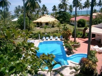 Photo for Holiday apartment Cabarete for 2 - 4 persons with 1 bedroom - Holiday apartment