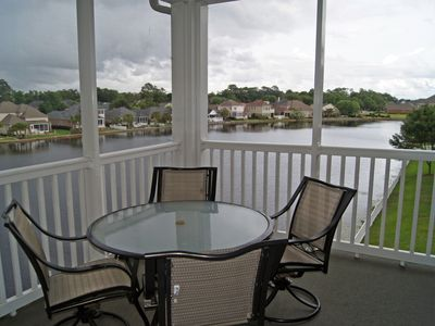 Photo for Exceptional  2Bd / 2Ba Condo In Gated Community Just Off The Beach!