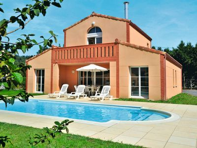 Photo for Vacation home Domaine Royal Green (MZA100) in Mazamet - 6 persons, 3 bedrooms