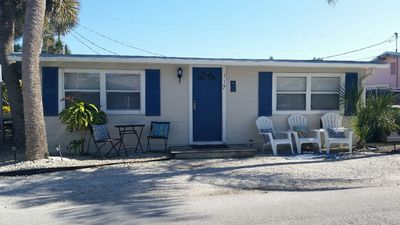 Photo for Steps to Stunning Beach-3BR designer beach cottage gem! Untouched by Michael