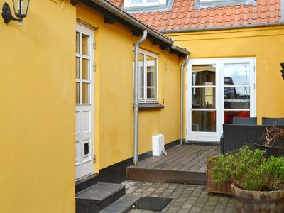 Photo for Modern Holiday Home in Funen with Terrace