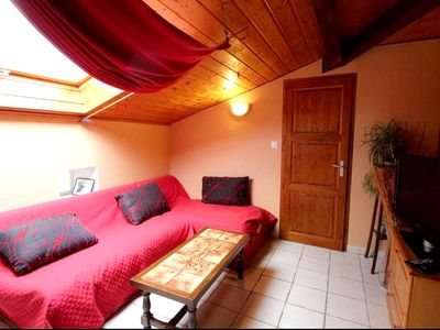 Photo for 2BR House Vacation Rental in Champis