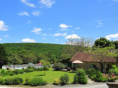 Photo for LE CERISIER at LES CROUQUETS, HEATED POOL AND FREE PITCH & PUTT COURSE