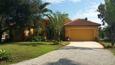 Photo for 4BR House Vacation Rental in Bokeelia, Florida