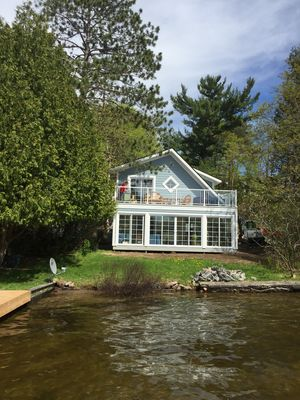 Photo for Brand New Cottage in the Heart of Muskoka