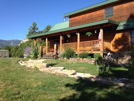 Photo for 3BR Cabin Vacation Rental in Rye, Colorado