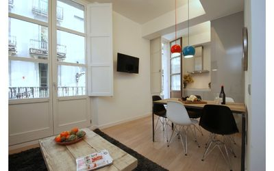 Photo for  Ramblas Deluxe Duplex apartment is the ideal apartment for your Barcelona stay.