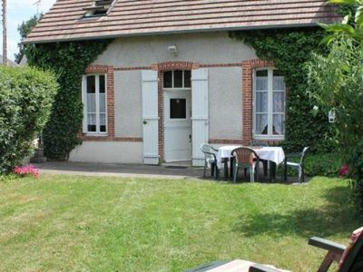 Photo for Gite Neung-sur-Beuvron, 3 bedrooms, 6 persons