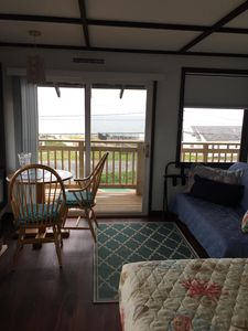 Photo for # 9 Wonderful Studio Apartment with private beach access