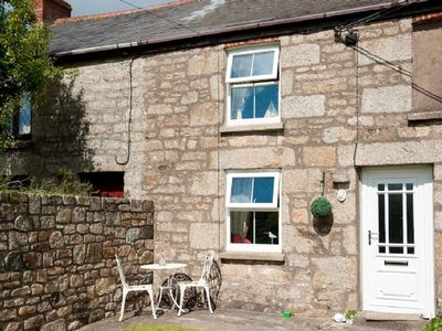 Photo for Traditional cottage in central Cornwall!