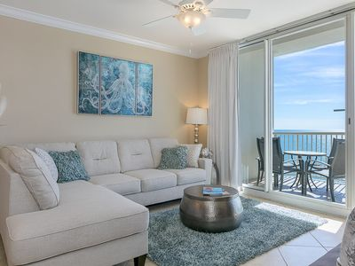 Photo for Amenities Galore! Experience Fun in the Sun at The Beach Club Penthouse #4 Doral!