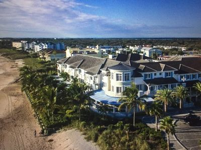 Photo for Ocean Front Townhome, Beach Access,  Brand New