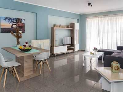 Photo for Apartment Vacation Rental in Sitia
