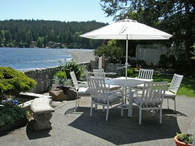 Photo for 4BR House Vacation Rental in Sooke, BC