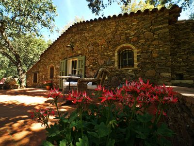 Photo for Listen to the sound of silence… Valle del Arroyo Casas Rurales - B&B