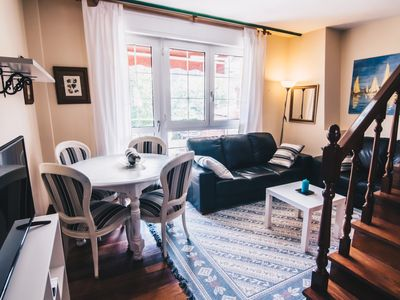 Photo for RIVERBEACH apartment - PEOPLE RENTALS